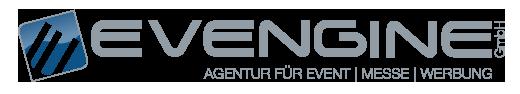 Evengine Logo